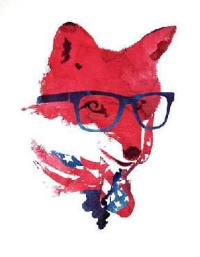 Robert Farkas American Fox