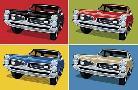 Ron Magnes 1967 Gto Classic Car
