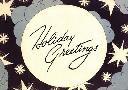 Tim Wright Holiday Greetings