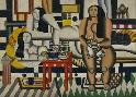 Fernand Leger Three Women