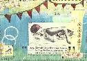 Vintage Gypsy A Banner Swim