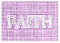 Viz Art Ink Faith