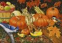 William Vanderdasson Autumn Bounty