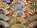 Shin Terada Folding Fan, Kyoto, Japan