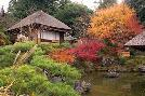 Shin Terada Tea House, Kyoto, Japan