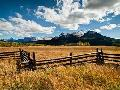Ann Collins Dallas Divide, Last Dollar Ranch, Colorado