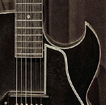 Monte Nagler String Quartet II