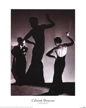 Gordon Anthony Cabaret Dancers