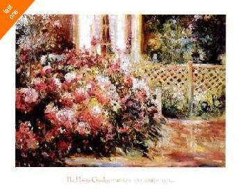 Mary Dulon The Flower Garden NO LONGER IN PRINT - LAST ONES!!