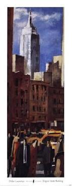 Didier Lourenco Empire State Building
