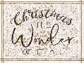 Cindy Jacobs Christmas The Wonder Of It All