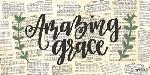 Imperfect Dust Amazing Grace