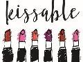 Martina Pavlova Kissable With Lipsticks