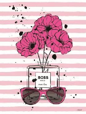 Martina Pavlova Boss Flowers