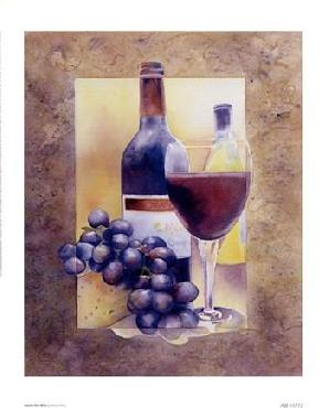 Nancy Cheng Smooth Red Wine