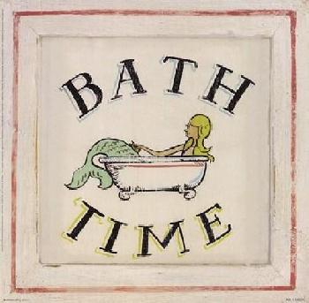 Zaricor Bathtime II