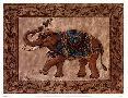 Janet Kruskamp Royal Elephant II