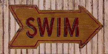 Zaricor Go Swim