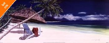 D J Smith Secluded Beach II   LAST ONES IN INVENTORY!!