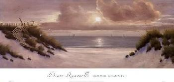 Diane Romanello Summer Moments I