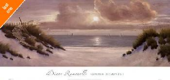 Diane Romanello Summer Moments I   LAST ONES IN INVENTORY!!