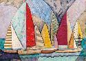 Jennifer Bonaventura Race At Sea