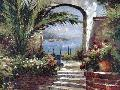 Peter Bell Rose Arch