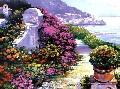 Howard Behrens Near Amalfi