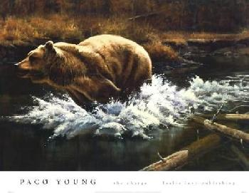 Paco Young The Charge