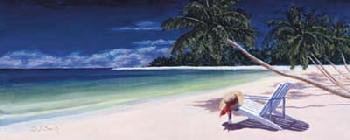 D J Smith Secluded Beach I