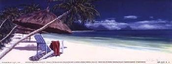 D J Smith Secluded Beach II