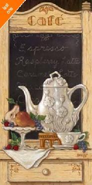 Janet Kruskamp Coffee