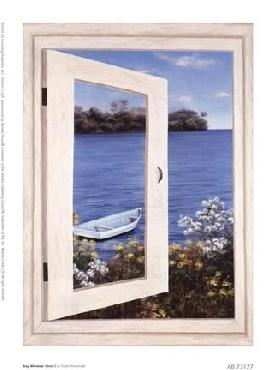 Diane Romanello Bay Window Vista I