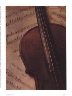 Bob Hixon Violin II