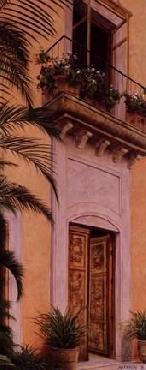 Diane Romanello Tuscan Dreams I