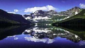 Duncan Cameron Lake