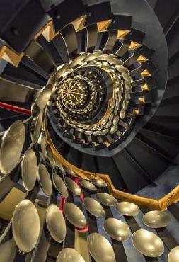 Duncan Majical Staircase