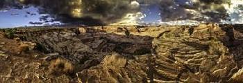 Duncan Little Gand Canyon 3 Canvas