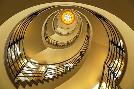 Duncan Yellow Staircase