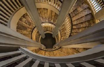 Duncan Royal Staircase 2