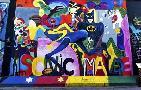 Duncan Berlin Wall