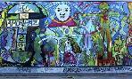 Duncan Berlin Wall 2