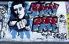 Duncan Berlin Wall 4