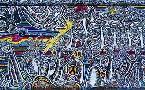 Duncan Berlin Wall 6