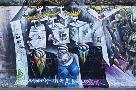 Duncan Berlin Wall 8