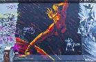 Duncan Berlin Wall 11