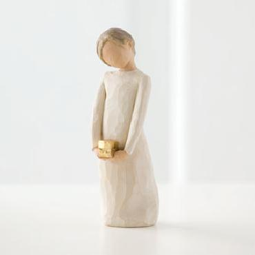 Willow Tree Spirit of Giving Figurine