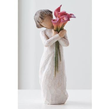 Willow Tree Bloom Figurine