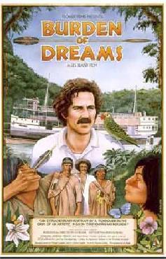 Monte Dolack Burden of Dreams Signed Open Edition