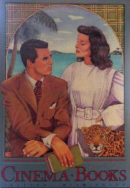 Monte Dolack Bringing Up Baby - Cary Grant and Katherine Hepburn Signed Open Edition